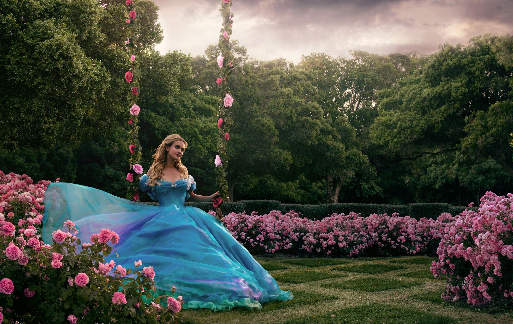 Secret Garden: Secret Garden By Michellemonique