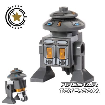 lego star wars minifigure – t7-01 | kids | pinterest | lego star