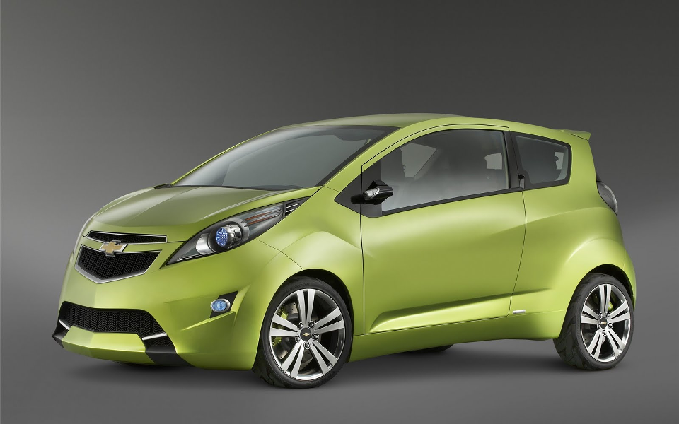 Gm Beat Is A Diesel Car In India That Is Estimated To Get 59 Mpg