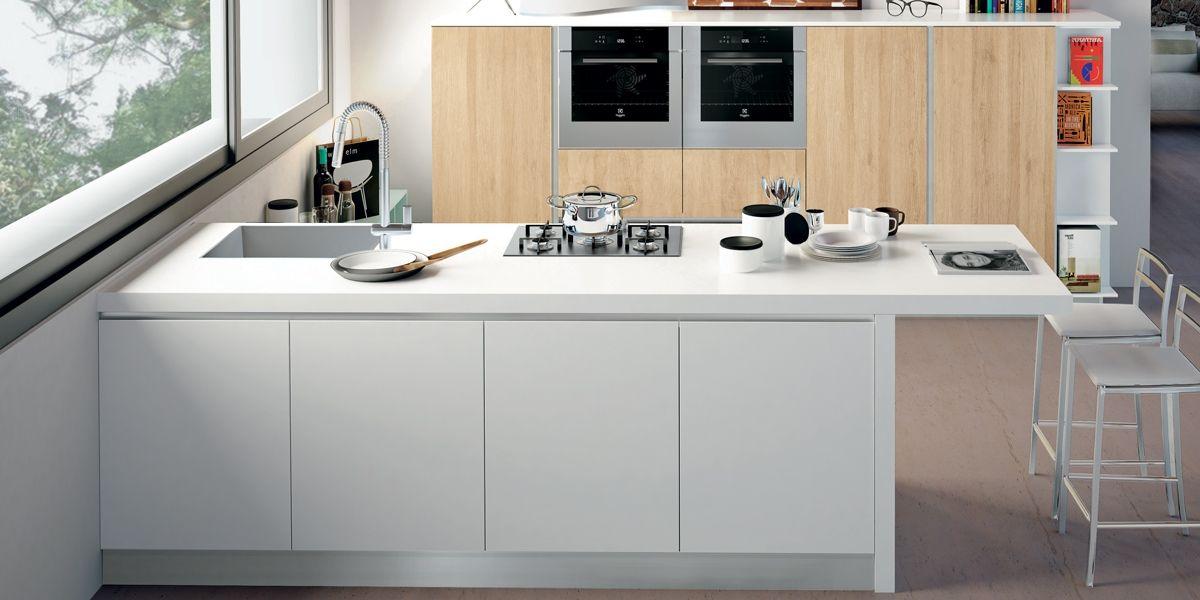 Cucina Ank Creo Kitchens Collegno Torino Idee Per La Casa