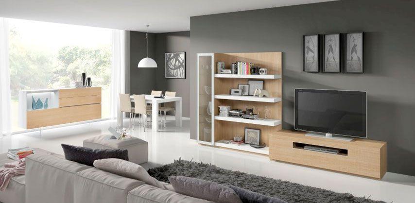 Tienda de muebles para salones y comedores en Barcelona | Muebles ...
