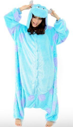 Sully onesie £48.89!!!!  bc328aecb53a