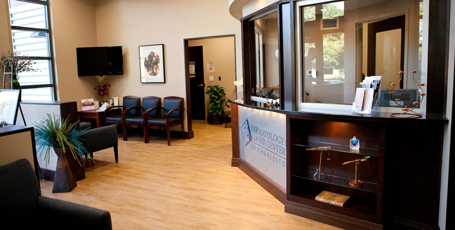 Dermatology office interior design google search for Office design google