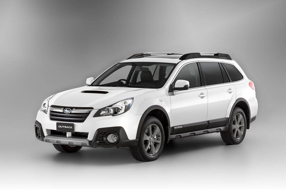 2017 Subaru Outback Redesign And Release Date