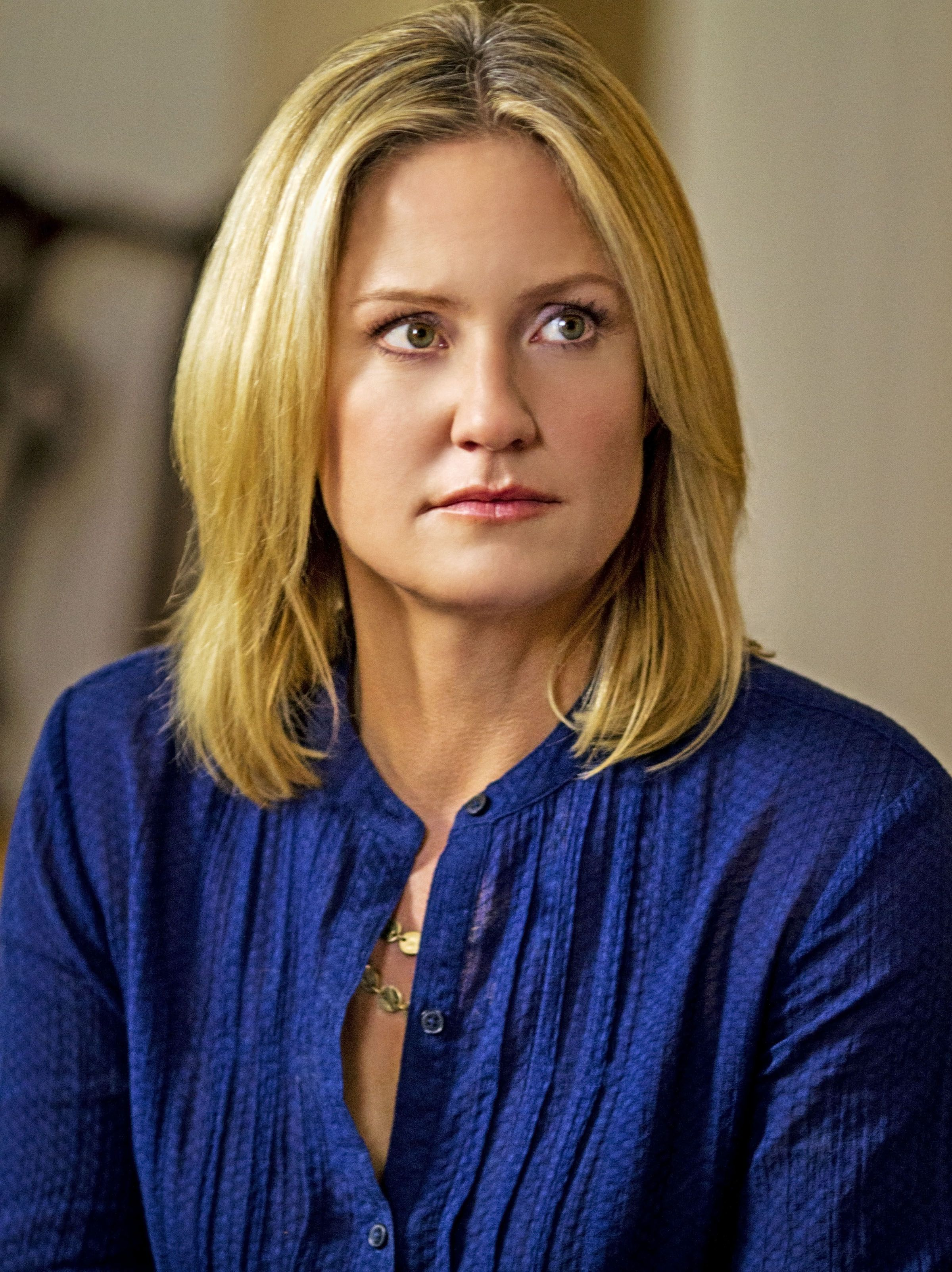 pictures Sherry Stringfield