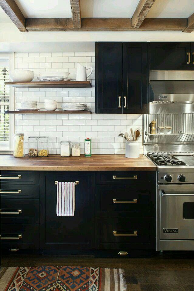 Pin de Ximena Alegre en Cocina   Pinterest   Cocinas kitchen ...