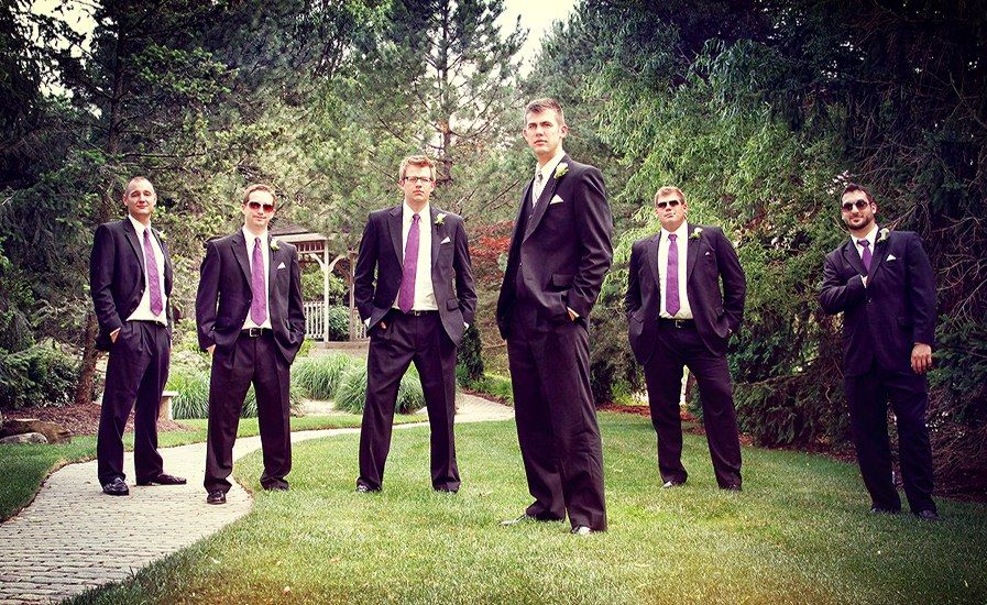 Cleveland wedding photographers christopher norris