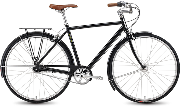 What Is The Best Urban Commuter Bike Under 1000 Linus Public Or