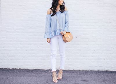 jeans 400