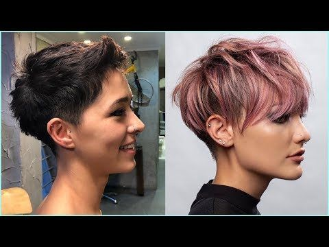 Nothingbutpixies 12 Amazing Pixie Haircuts For Women Should Try Youtube Pixie Haircut Really Short Hair Short Hair Styles