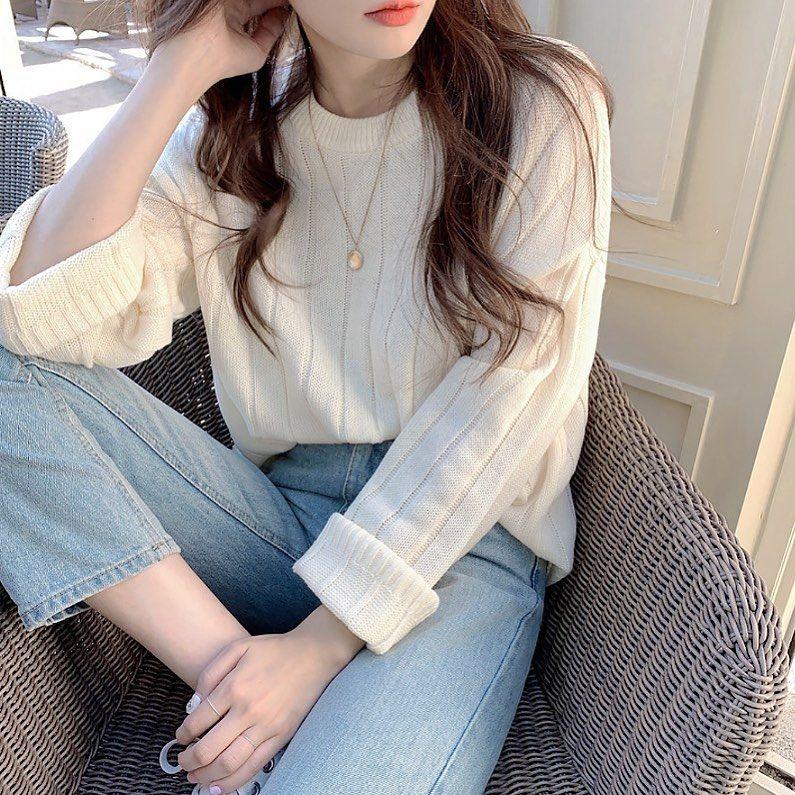 Teenage classy clothing inspire stylish fall 2021 cute k-pop shopping tiktok school