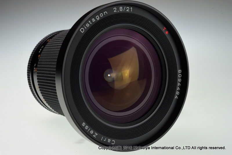 Details about << AS-IS FOR PART >> Contax Carl Zeiss