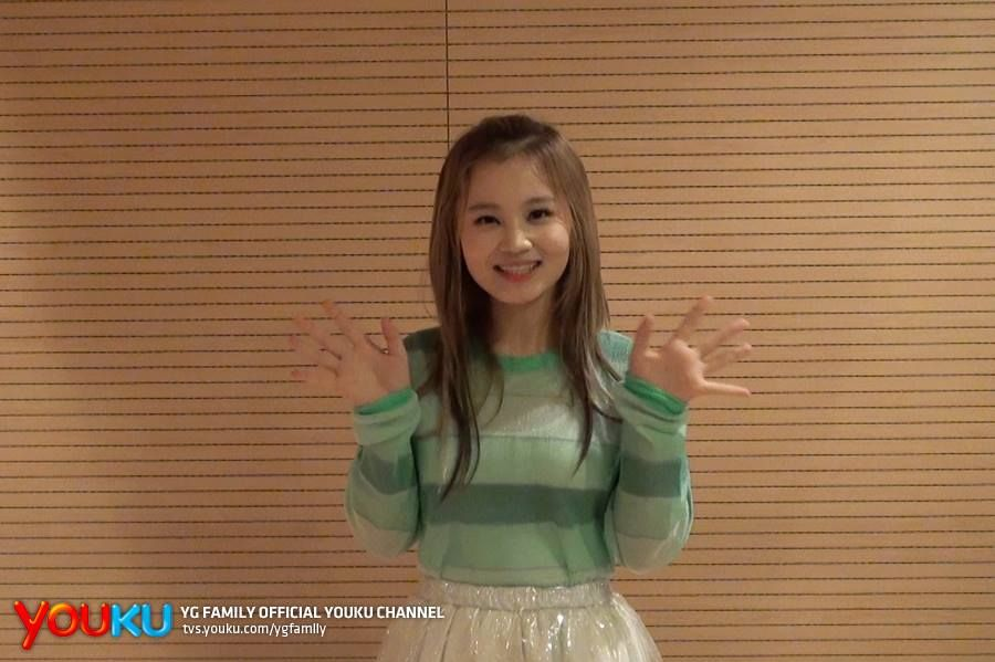 Lee Hi ~ YG Family Official YOUKU Channel is NOW Open!