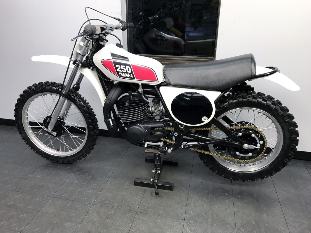 coast east mx mx250 1975 motorcycles bikes dirt owned bike pre choppers division