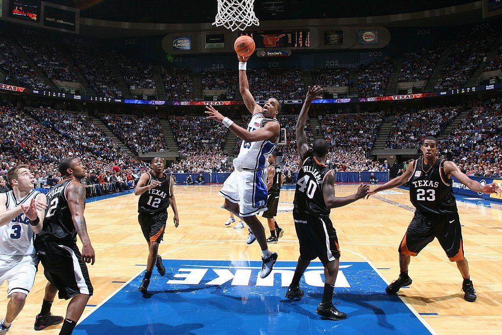 Pin on Duke Basketball Shelden Williams
