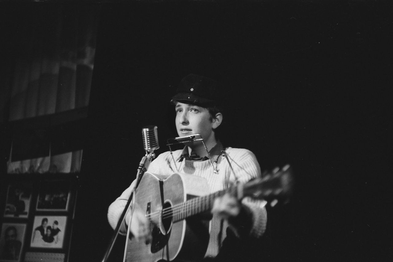Absolutely 60s Bob Dylan Dylan Les Miserables