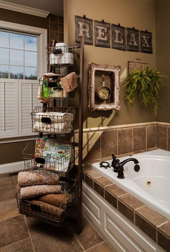 Bathroom Ideas College Decor Pinterest