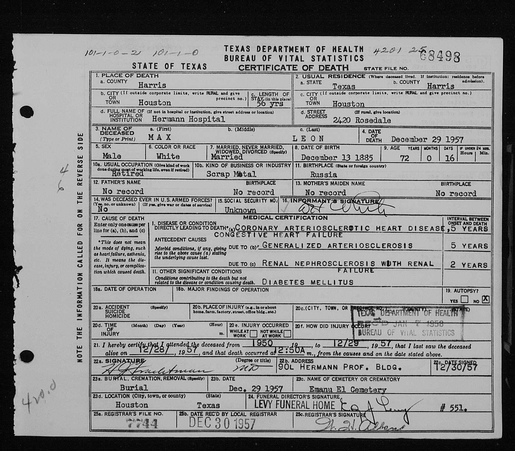 Where do i go to get a birth certificate in houston tx best where can i go to get a birth certificate in houston tx best xflitez Image collections