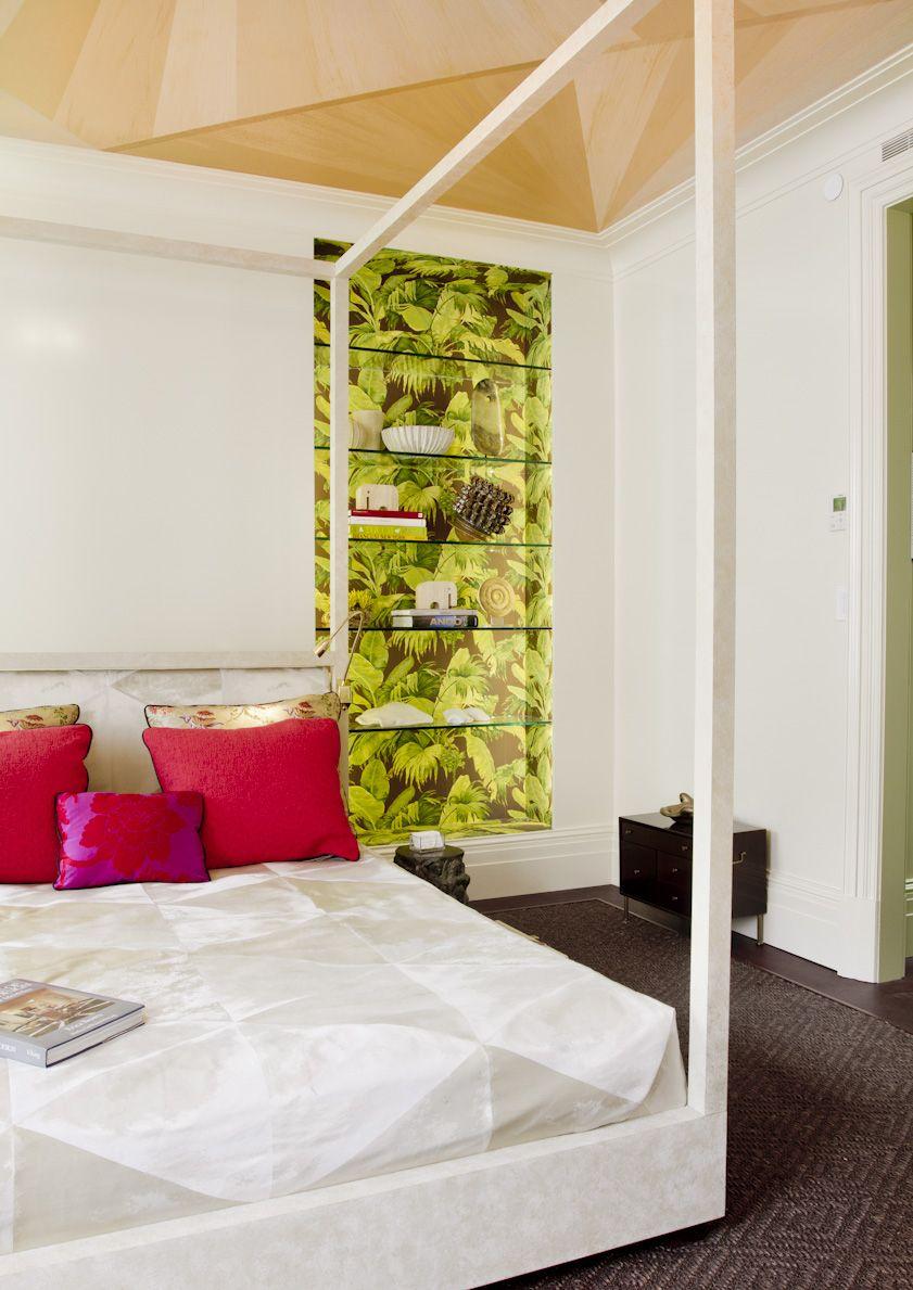 Kips Bay Blog photography, Master bedroom, Home decor