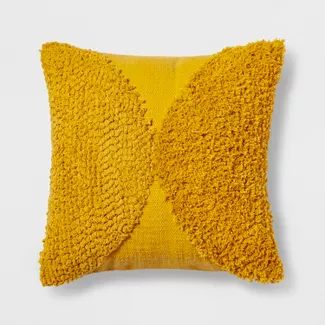 Project 62 Throw Pillows Target Blue Throw Pillows Yellow