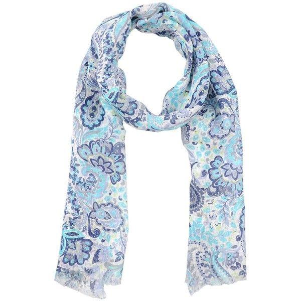 ACCESSORIES - Oblong scarves Le Tricot Perugia mRzNV