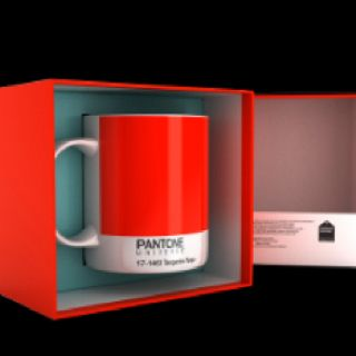 Pantone Color Of The Year 2012 color of the year mug http://www.pantone | design | pinterest