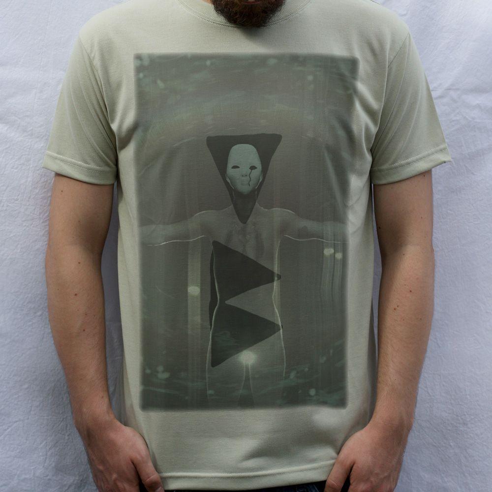 Shirt design video - Heaven T Shirt Design Depeche Mode Fan Art