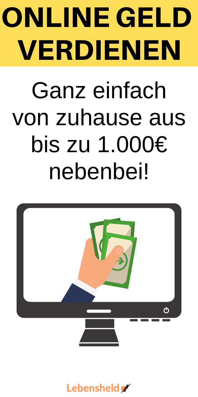 alg2 dazuverdienen 2021 online geld verdienen einfach