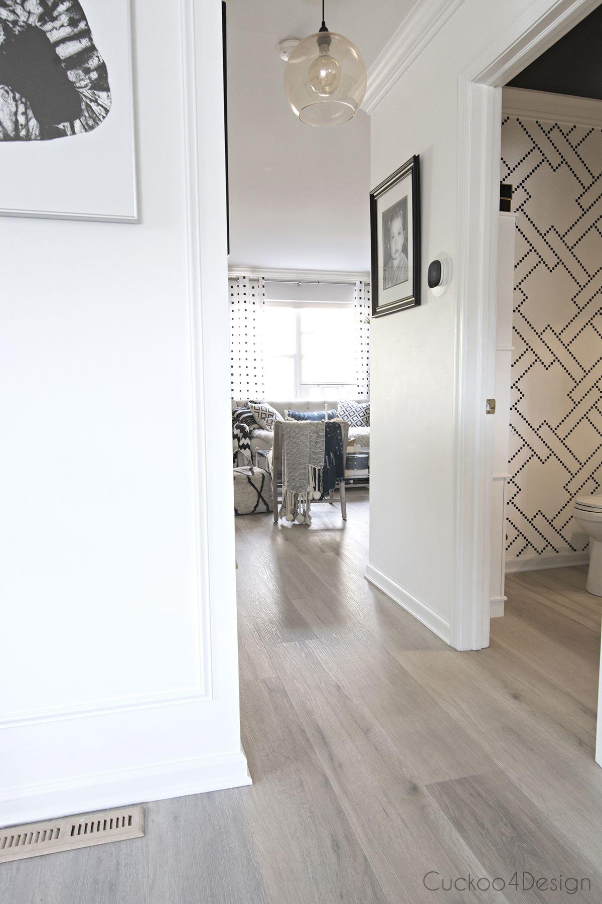 Photo of Why I chose Karndean vinyl wood plank flooring | Cuckoo4Design