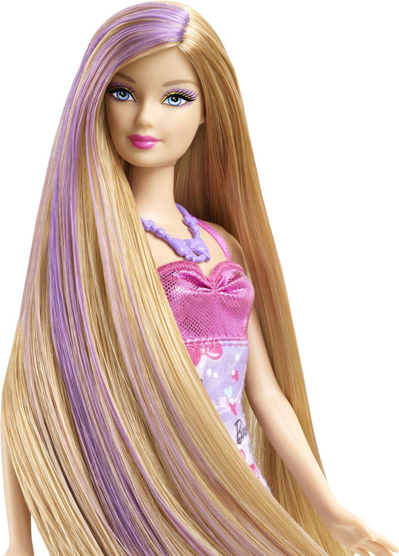 том, фото кукла барби длинные волосы волжского автозавода постоянно