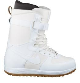 Nike Air Force Zoom Snowboard Boots Snowboard Boots Boots Nike Zoom