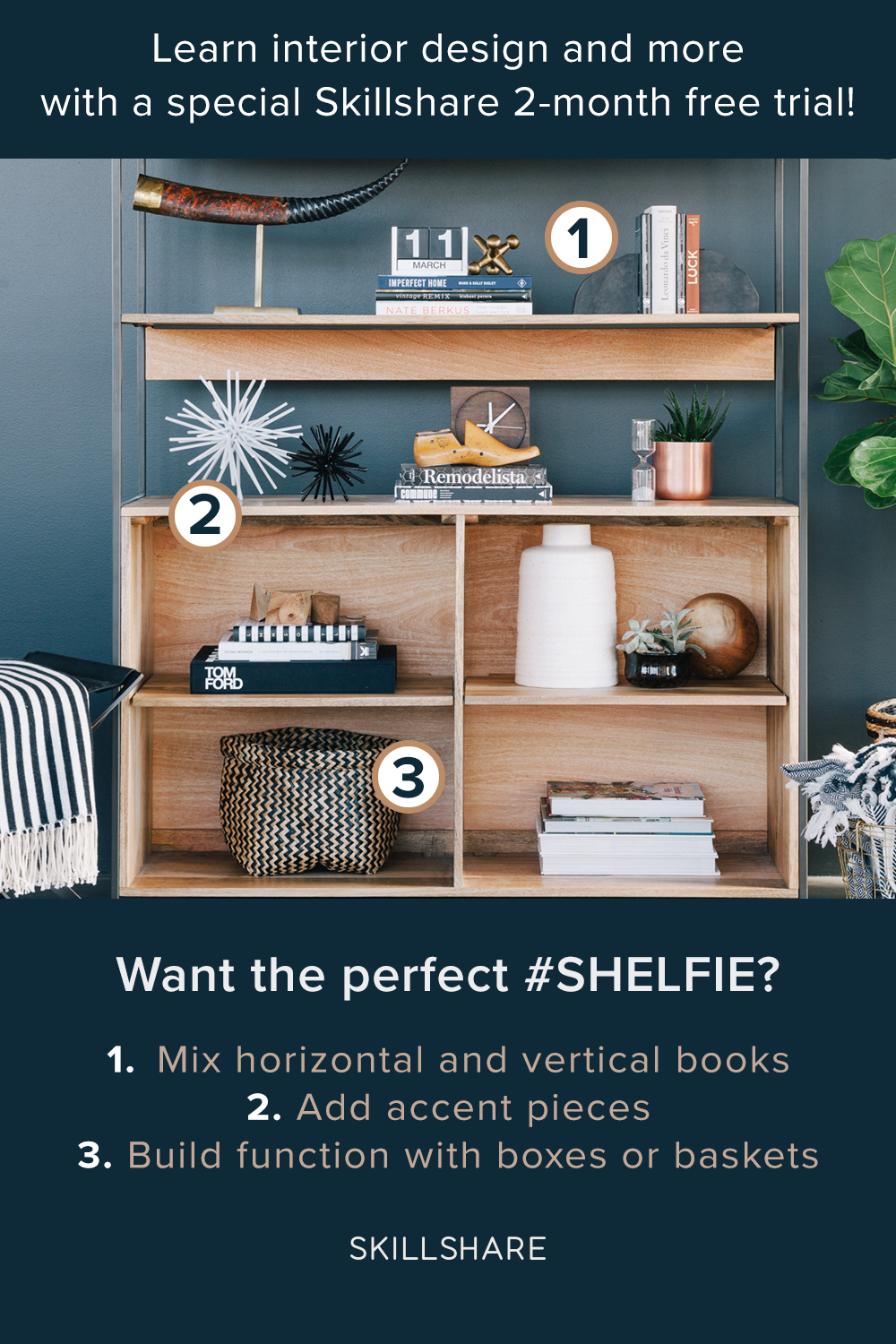 Sign Up For 2 Free Months Of Skillshare Premium And Get Access To