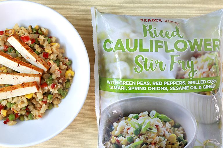 20 trader joes cauliflower rice recipes for making pizza