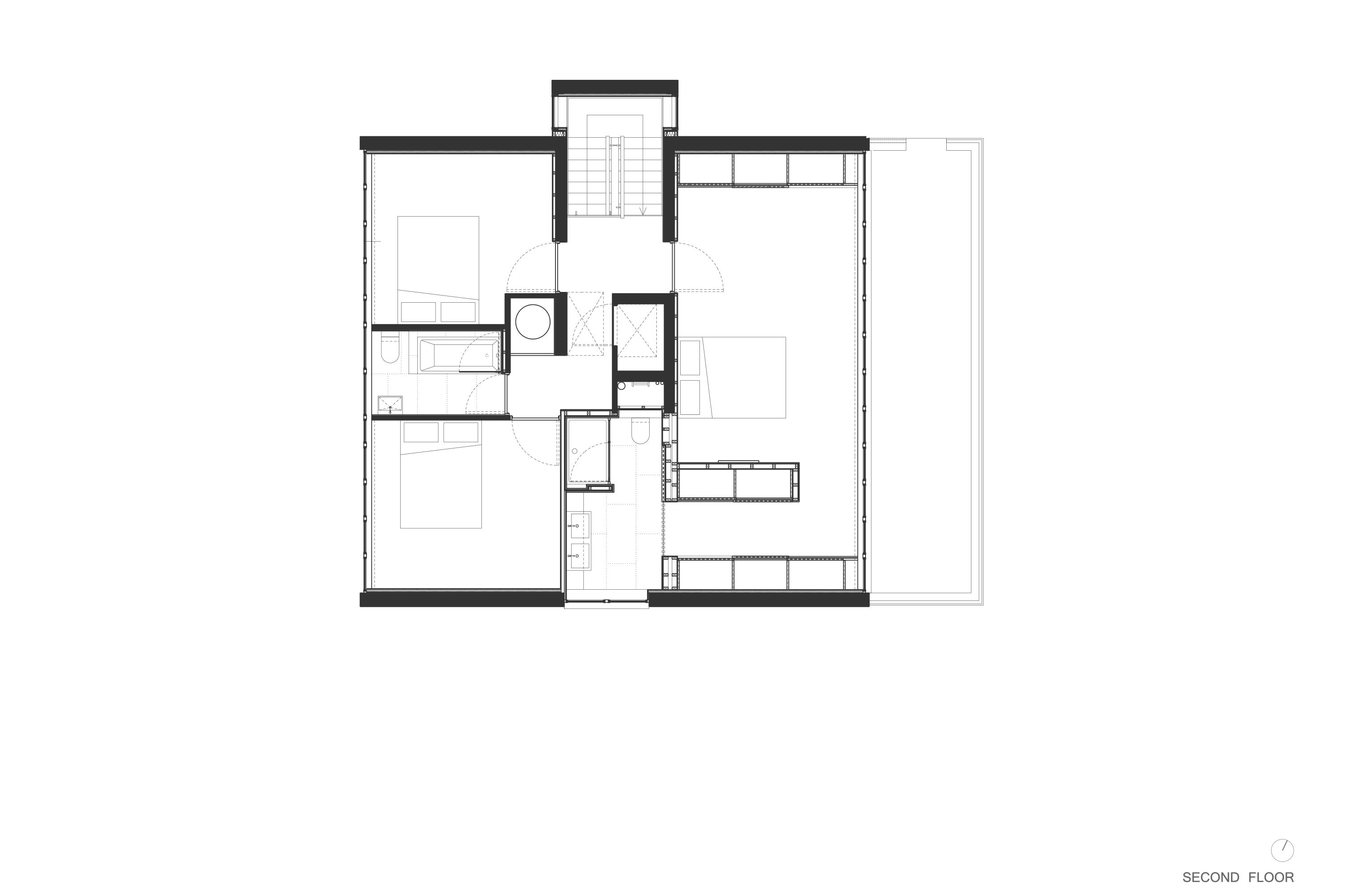 Feversham house mclarenexcell house how to plan design