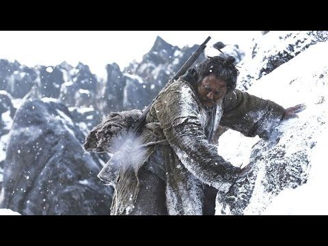 Kaplan Avcısı (HD720) Ful film izle 2016 Muhteşem bir ...