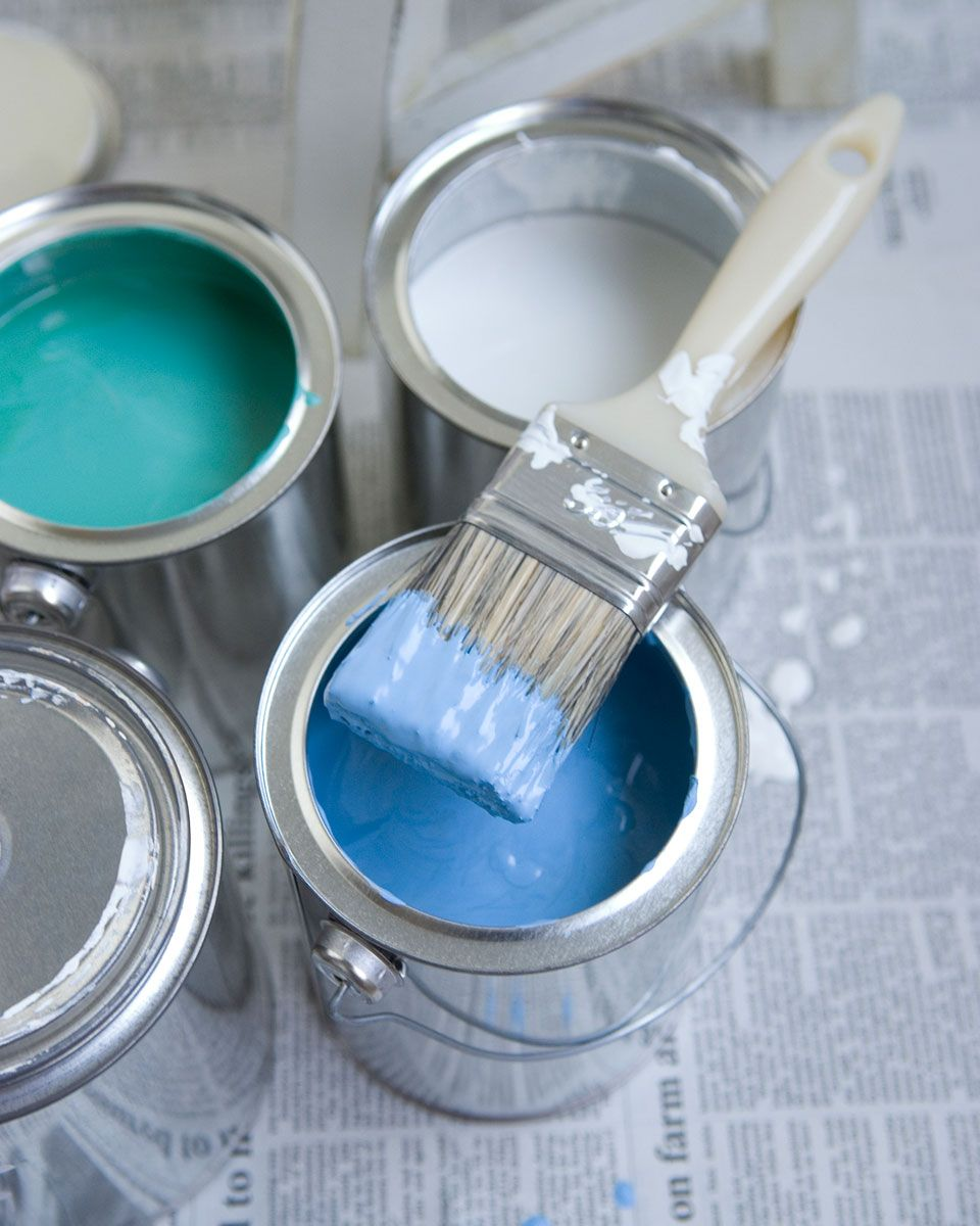 What To Do With Leftover Paint Leftover Paint Leftover Paint