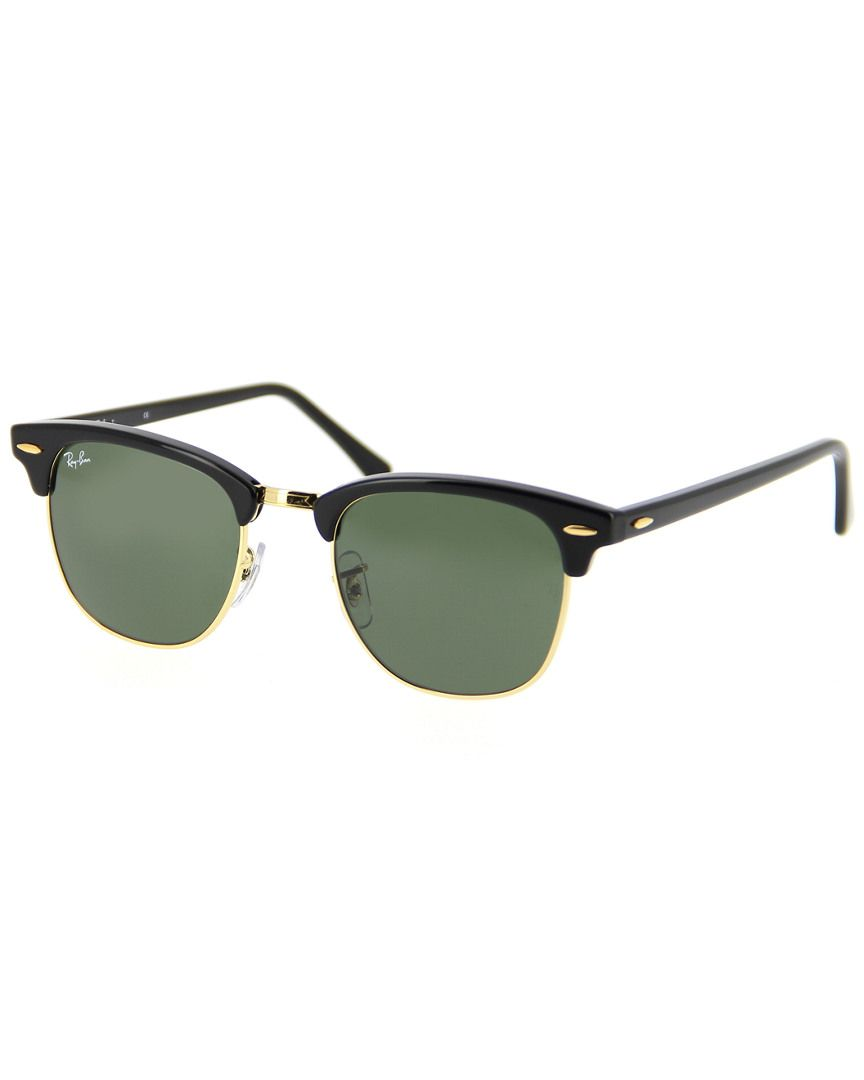 b39a43a8fa98 Ray-Ban Unisex RB3016 49mm Sunglasses is on Rue. Shop it now ...
