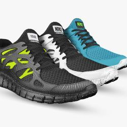 Nike Free Run 2 iD scarpe. Nike Store   Remedies Exercise, Remedies    5cece2