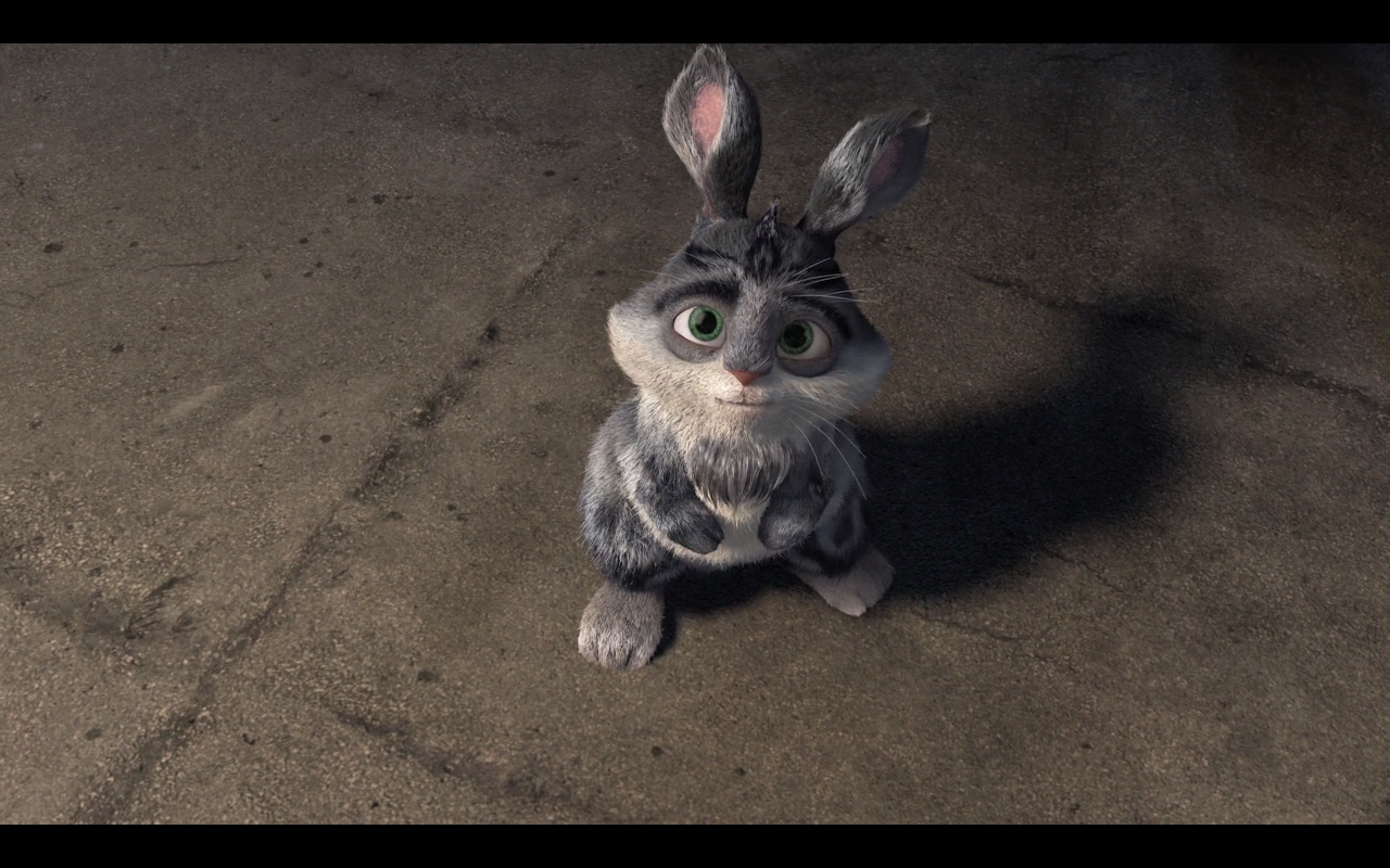 Bunny! Hop, hop, hop! | Rise of the Guardians