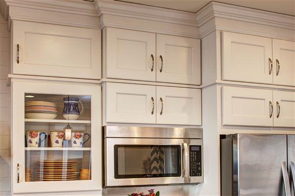 Accessories Gallery 2 | Kitchen cabinets trim, White ...