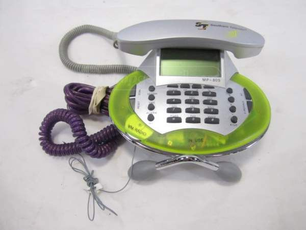 Where Are You Going Phone Corded Phone Desk Phone