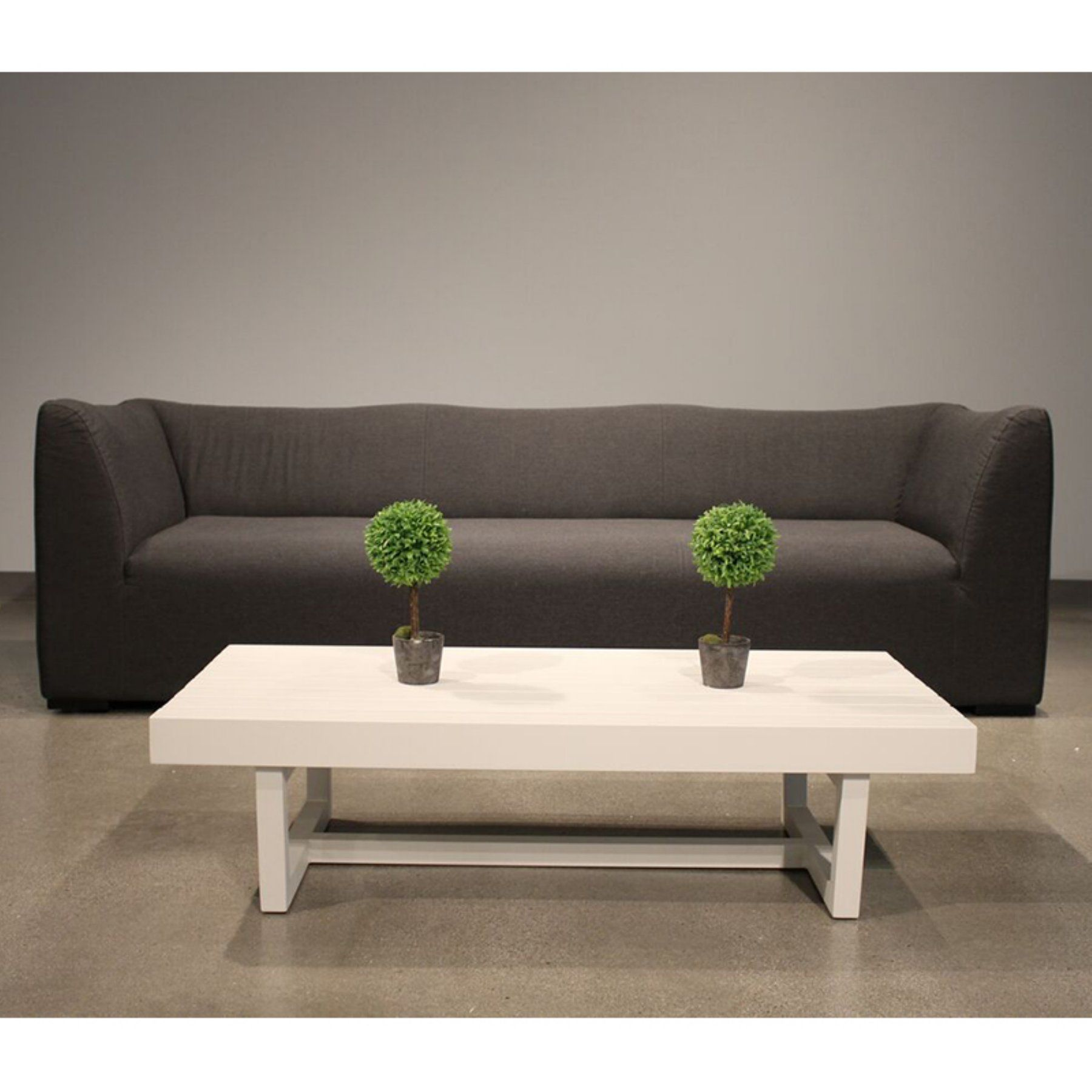 Whiteline Harmony Outdoor Sofa  So1575 Dcha