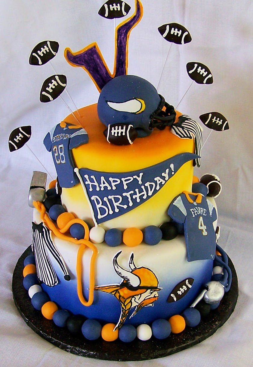 Pin By Becky Bell On Cake Decorating Ideas Minnesota