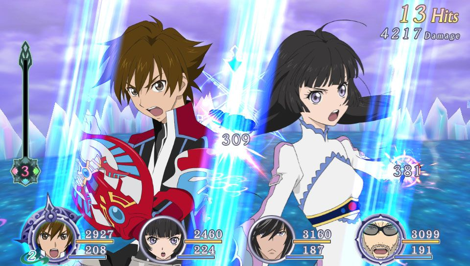 Tales of Hearts R Announces its Pre-Order Offer and its Day One Edition