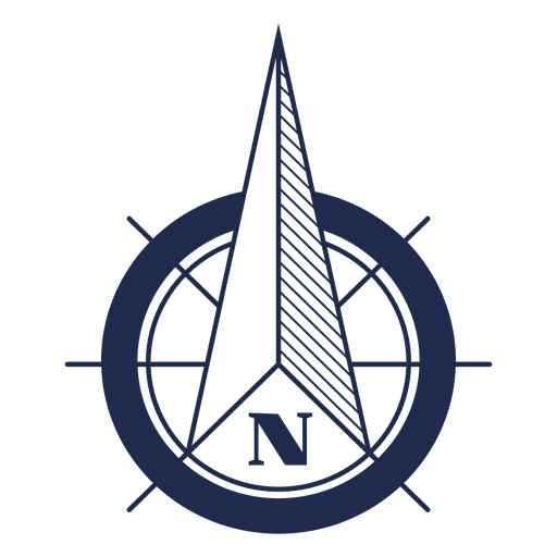 Nautical North Arrow Ubication Ad Affiliate Affiliate North Arrow Ubication Nautical Architecture Symbols Material Design Background Bike Logo