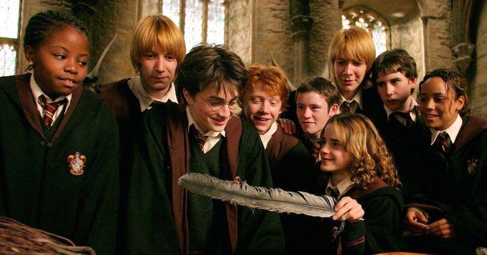 Harry Potter Wer Ware Dein Bester Freund In Hogwarts Hogwarts Harry Potter Film Der Gefangene Von Askaban