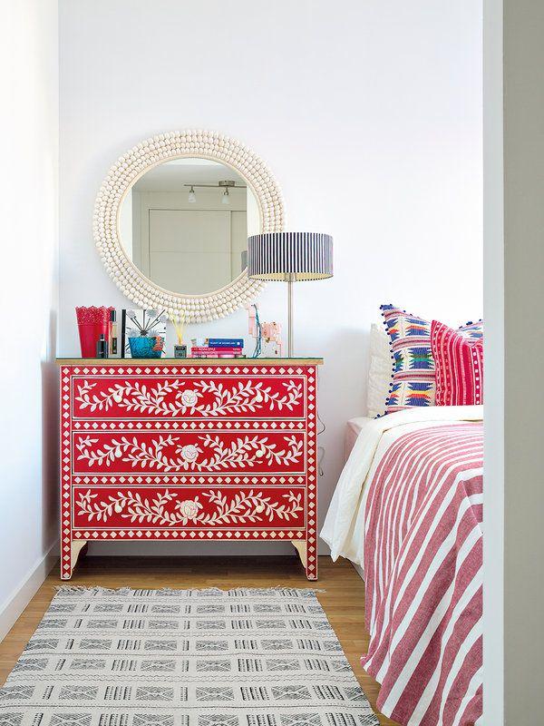 Ideas para decorar el cuarto de invitados