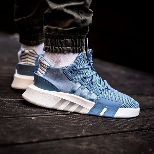 new arrival c26e5 35f2e ADIDAS EQT BASK ADV 11000 - sneakers76 in store online adidasoriginals  adidas