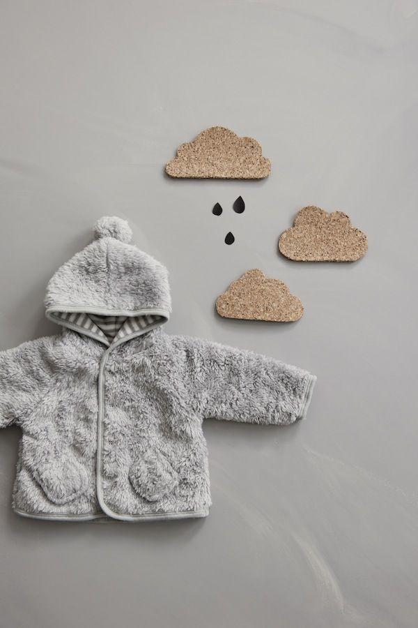 zara mini trenca Zara Mini. La nueva moda de Zara para bebés.