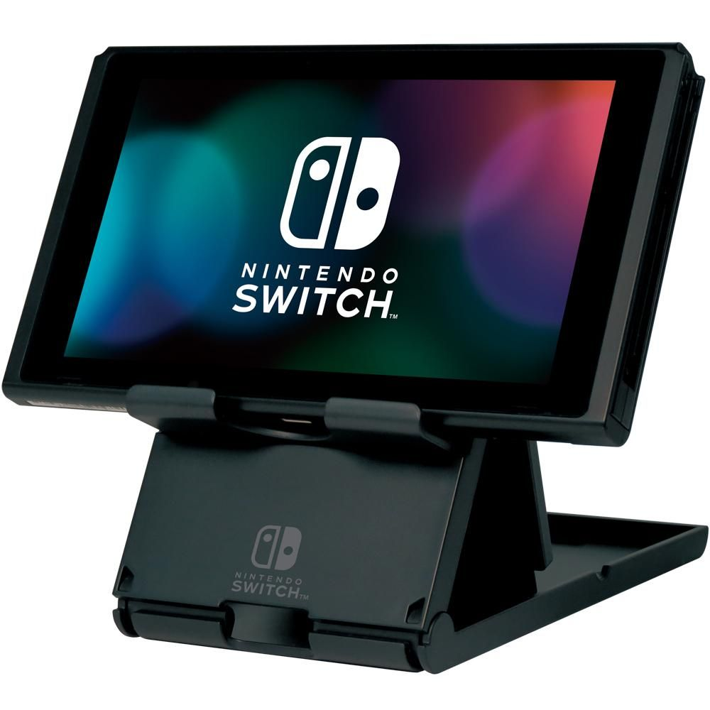 Hori is one of the most well-known accessory developers in the world and their entire lineup of officially licensed Nintendo accessories has just been leaked. They reveal some interesting little tidbits including the fact that it doesn't look like the Switch will have ethernet capability without an adaptor. It also reveals that the cartridge size …